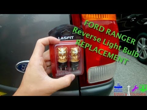 98 Ford Ranger Tail Light Led Bulb Replacement