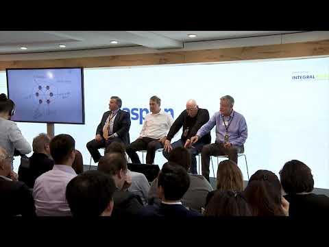 """Bitcoin is dead! Long live the cybercurrencies!"" Caspian Week Conference 2018"