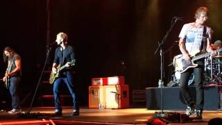 Lifehouse--Beast of Burden / Wash--Live @ PNE Vancouver 2012-09-02