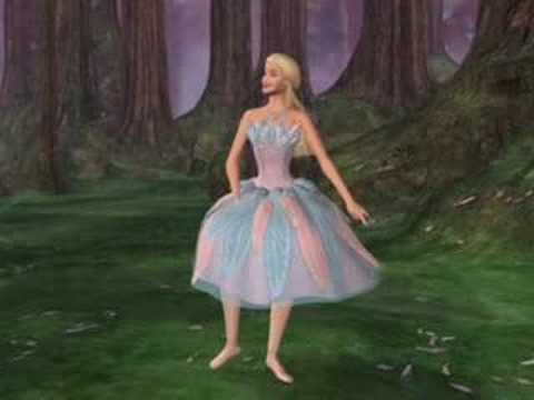 Barbie Of Swan Lake Movie Trailer
