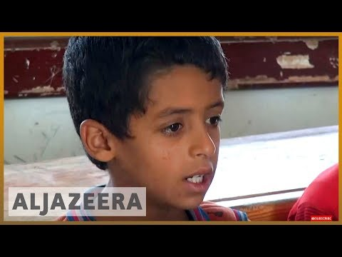 🇾🇪 Yemen losing generation of youth to war | Al Jazeera English