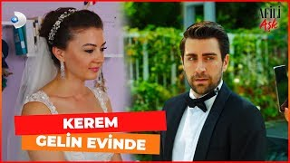 Kerem Gelin Almaya Geldi - Afili Aşk 3. Bölüm