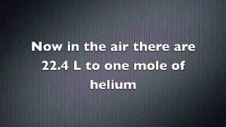 Avogadro Style(Gangnam Style Parody) Mole Day Song