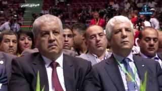ماذا تحمل استقالة أمين جبهة التحرير الجزائرية؟