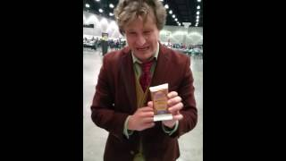 tolarian community college the professor cracks vintage magic packs
