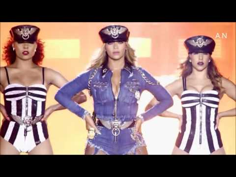 Beyonce and Jay Z OTR - Tom Ford\Run The World (LEGENDADO)