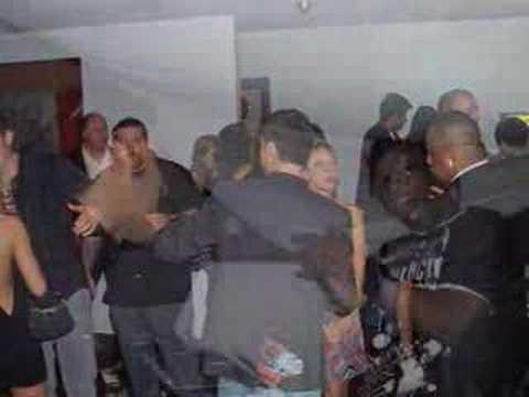 Karma Lounge Ventura NEW YEARS EVE 2007 w/dj Echo Brown