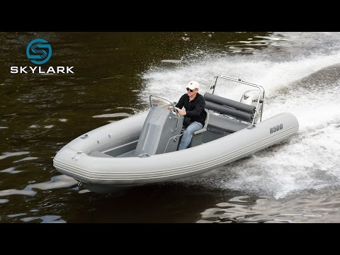 RIB SKYLARK R500