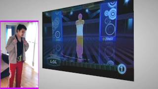 Zumba Wii Review