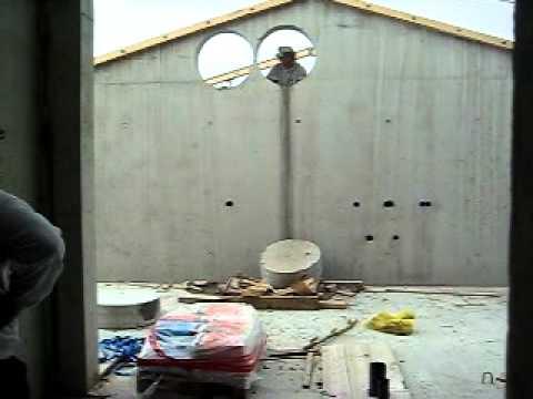 Super gat boren in beton - YouTube IL81