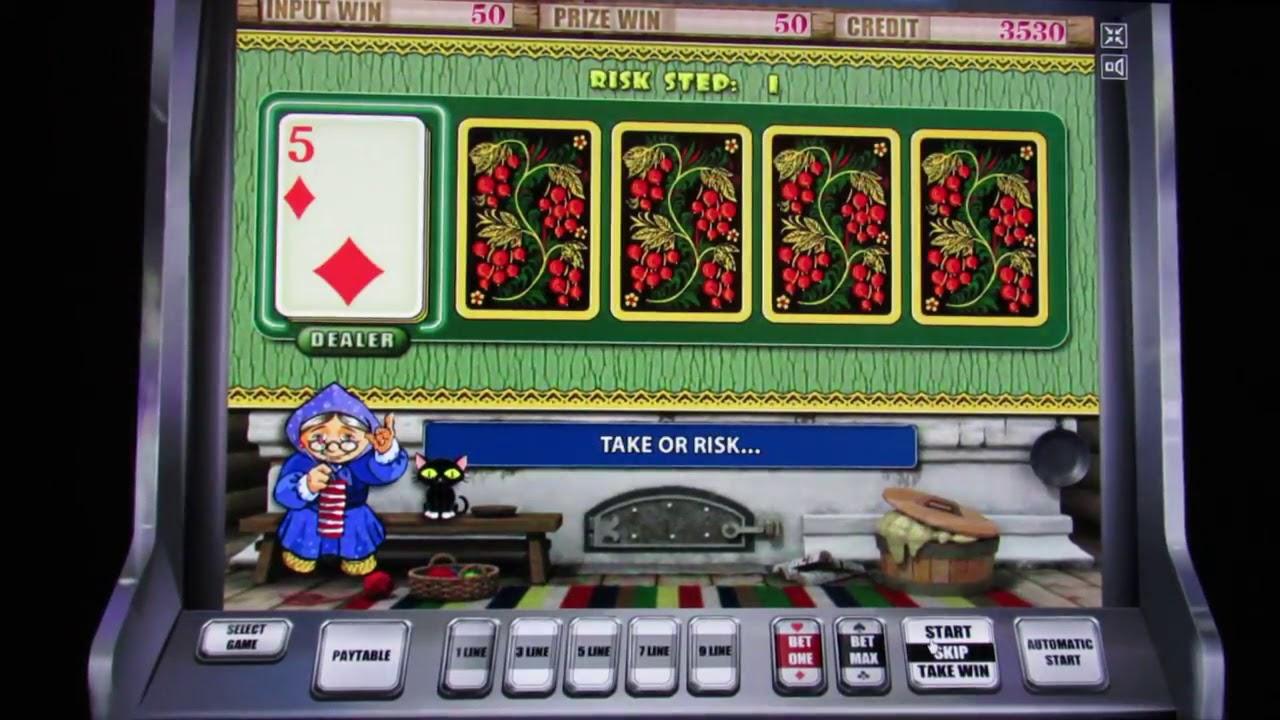 Тест казино Вулкан с 1000 рублей на балансе! Я офигел...