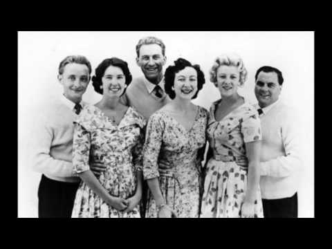 The Mike Sammes Singers - Nice To Know You Care