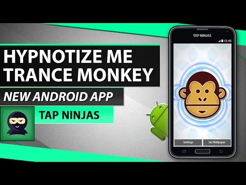 Trance monkey lwp android apps on google play for Google terance