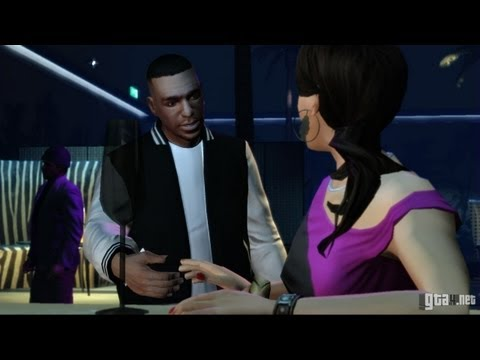 GTA ballad of gay tony: how to get a girlfriend - (GTA ballad of gay tony girlfriend)