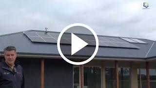 How A Hybrid Solar Power System Works Part 1 | East Gippsland Solar
