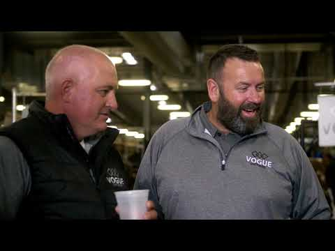 2017 World Dairy Expo Recap   VLOG 06