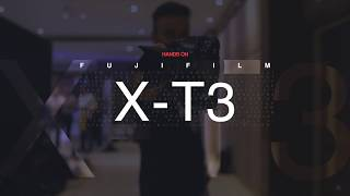[hindi] Fujifilm Xt3 Hands On Review [4k]