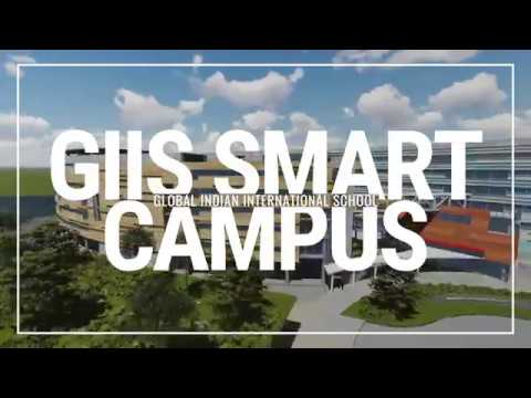 What does it take to build a SMART Campus?