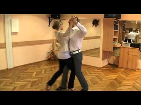 Tanzkurs Wiener Walzer Youtube