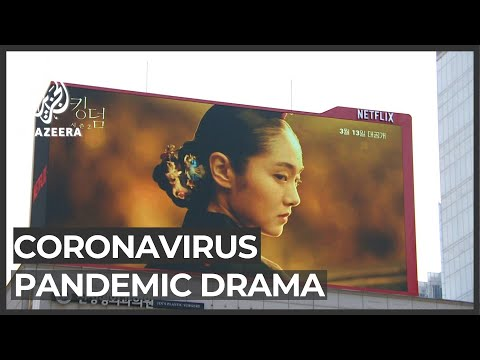 Al Jazeera English: Coronavirus lockdowns stoke demand for films on outbreaks