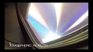 ONBOARD VIDEO! Boeing's Starliner Orbital Flight Test for NASA