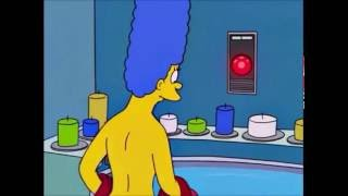 La ultracasa de los Simpson (Parte 1/3)