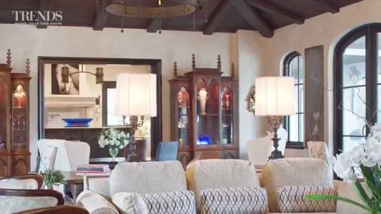 grand spanish style home youtube