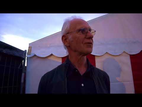 Volker Steppat, Radio Bremen - about Folk Spot Denmark 2017