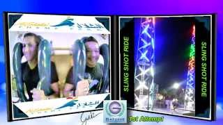 Video 1st Attempt at Sling Shot Ride Al Shallal Jeddah (G-MAX) download MP3, 3GP, MP4, WEBM, AVI, FLV Juli 2018