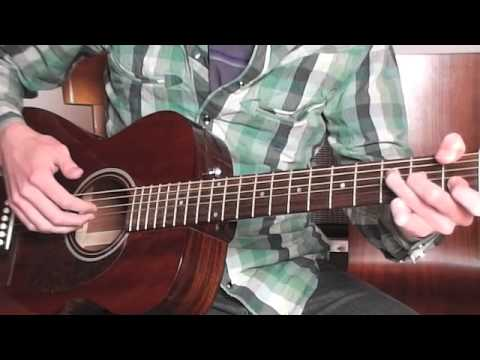 Wild Mountain Thyme Guitar and Singing Lesson