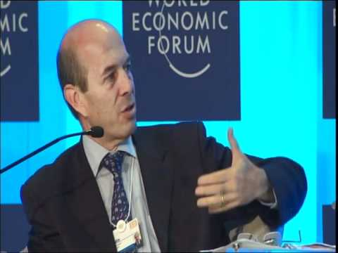 Middle East 2010 - Building Resilience in the Arab World