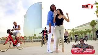 Diamond Platnumz Ft Jah Prayzah   Poporopipo Official Video