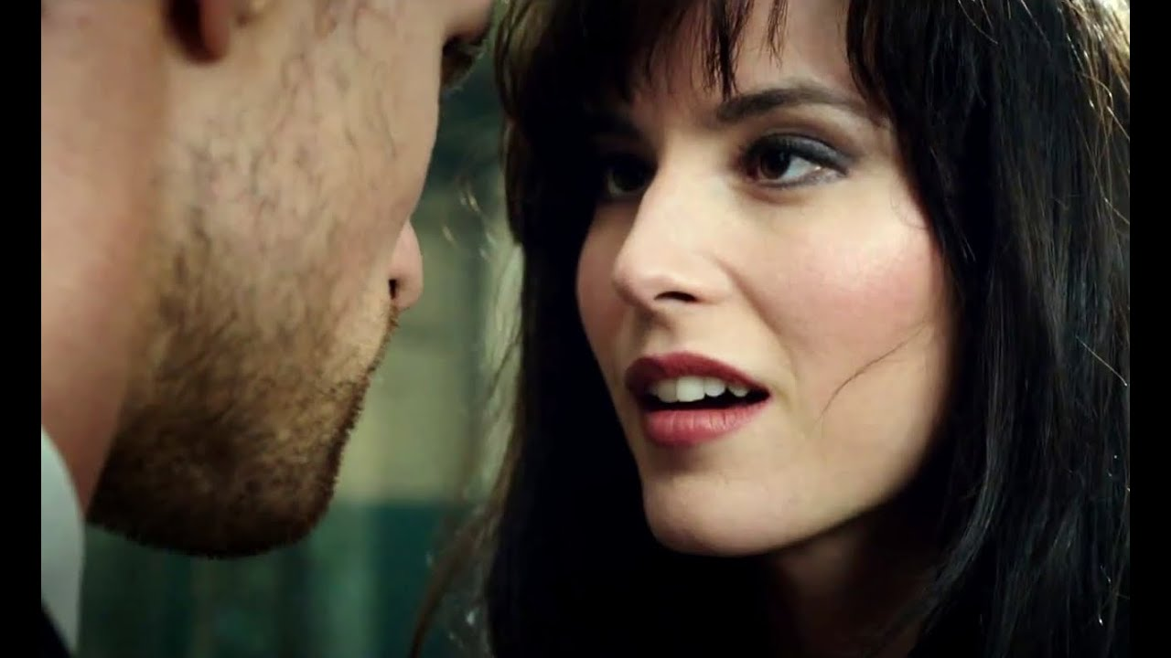 The Transporter Refueled CLIP - You Might Even Like It (HD) Ed Skrein Movie 2015 - YouTube