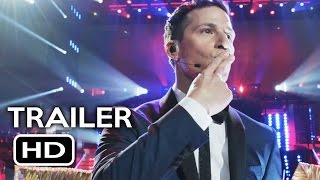 Popstar: Never Stop Never Stopping Official Trailer #1 (2016) Andy Samberg Comedy Movie HD