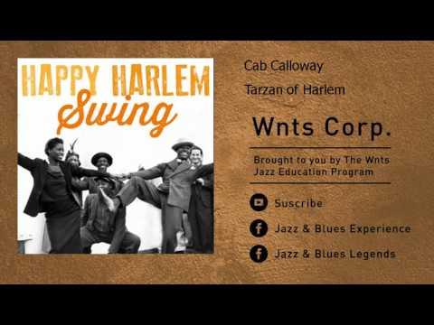 cab calloway tarzan of harlem