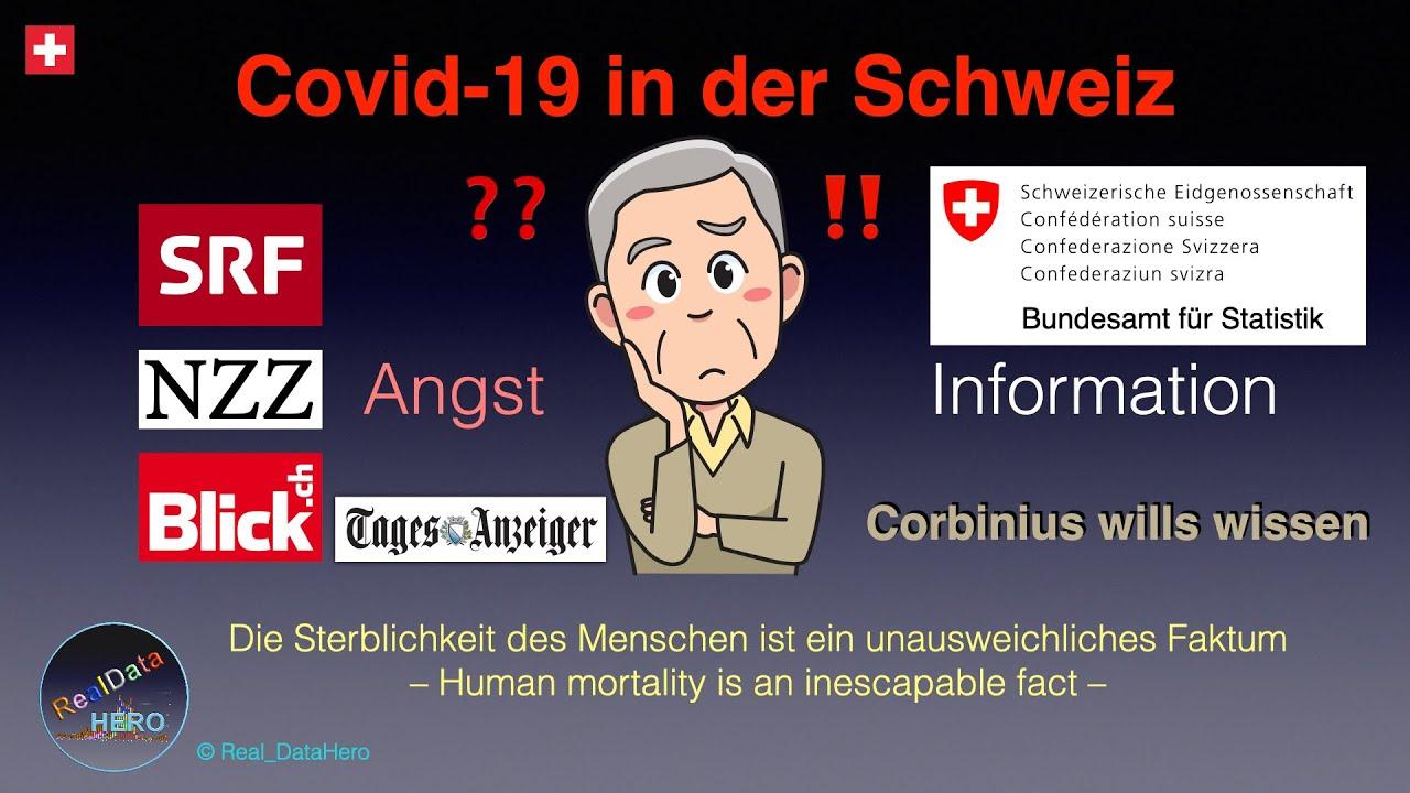 CWW – Corbinius in der Schweiz befragt den Tages Anzeiger    11.10.2021    RDH