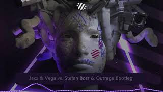 Meduza - Piece Of Your Heart (Jaxx & Vega Vs. Stefan Bors & Outrage Bootleg)