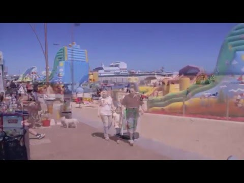 Great Yarmouth tourist videos for 2016
