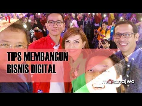 Mata Najwa Part 9 - Republik Digital: Tips Membangun Bisnis Digital