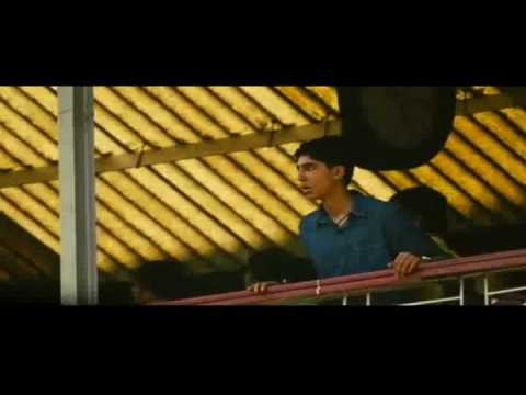 Slumdog Millionaire Music Video (Unofficial)