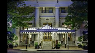 Willard InterContinental Health and Well-being Protocols