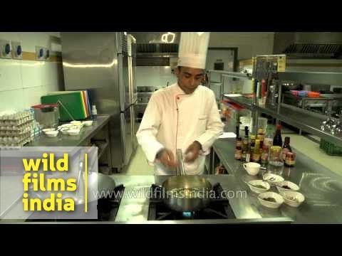 How to make Kashmiri Kehwa Tea