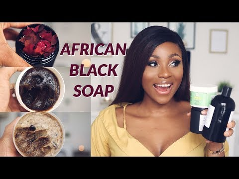 my-secret-to-glowing-skin-|-5-black-soaps-that-you-should-try-now!-|-dimma-umeh