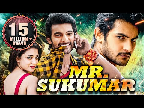 Mr. Sukumar (Sukumarudu) 2017 Full Hindi...