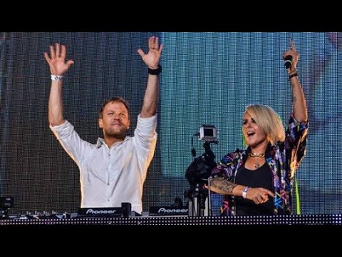 Dash Berlin ft. Christina Novelli - Concrete Angel