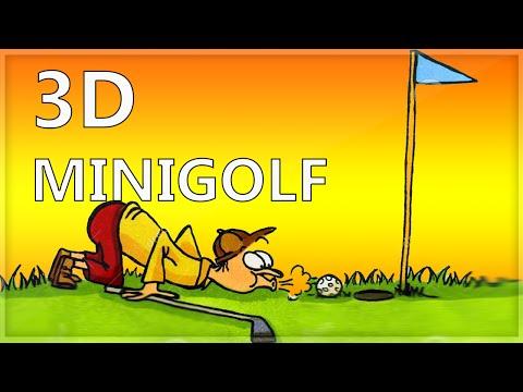 MY TURN TO TROLL!!!! | 3D ULTRA MINIGOLF!