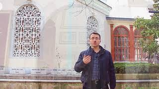 Bursa Tophane Parkı: Osmangazi ve Orhangazi Türbeleri