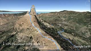 Um den Roque Nublo | Wandern Gran-Canaria