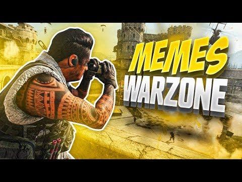 call of duty modern warfare warzone memes
