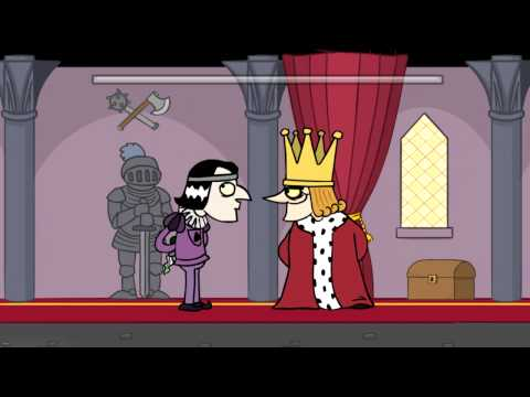 Как убить короля?